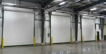 Commercial Roll Up Door Repair Summerlin NV