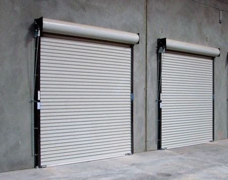 Commercial Roll Up Doors Summerlin